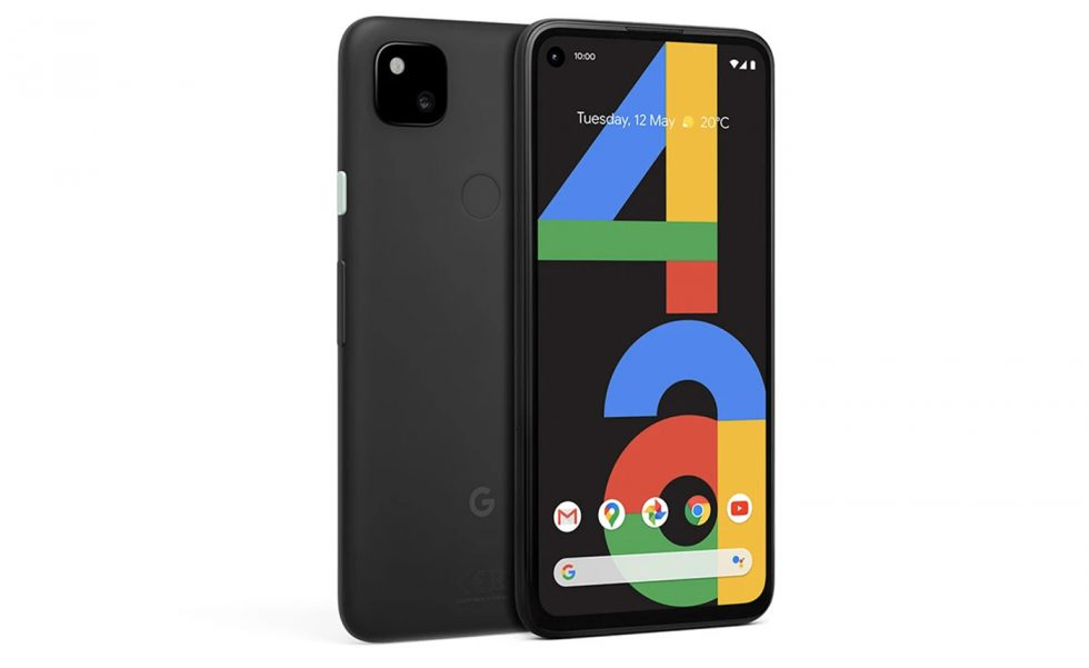 Pixel 4a Features
