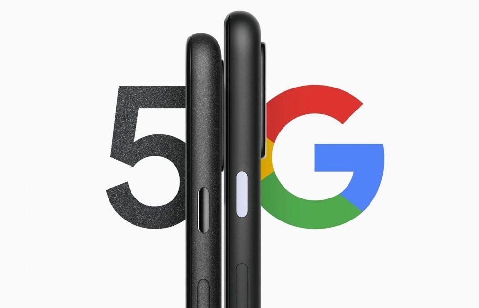 Google Pixel 5 Price Canada