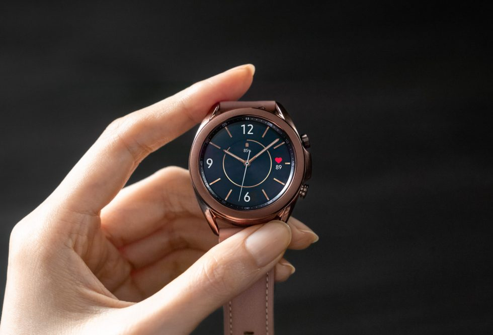 Samsung Galaxy Watch 3, 41mm