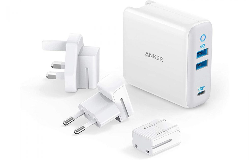 Anker 65W Charger Deal