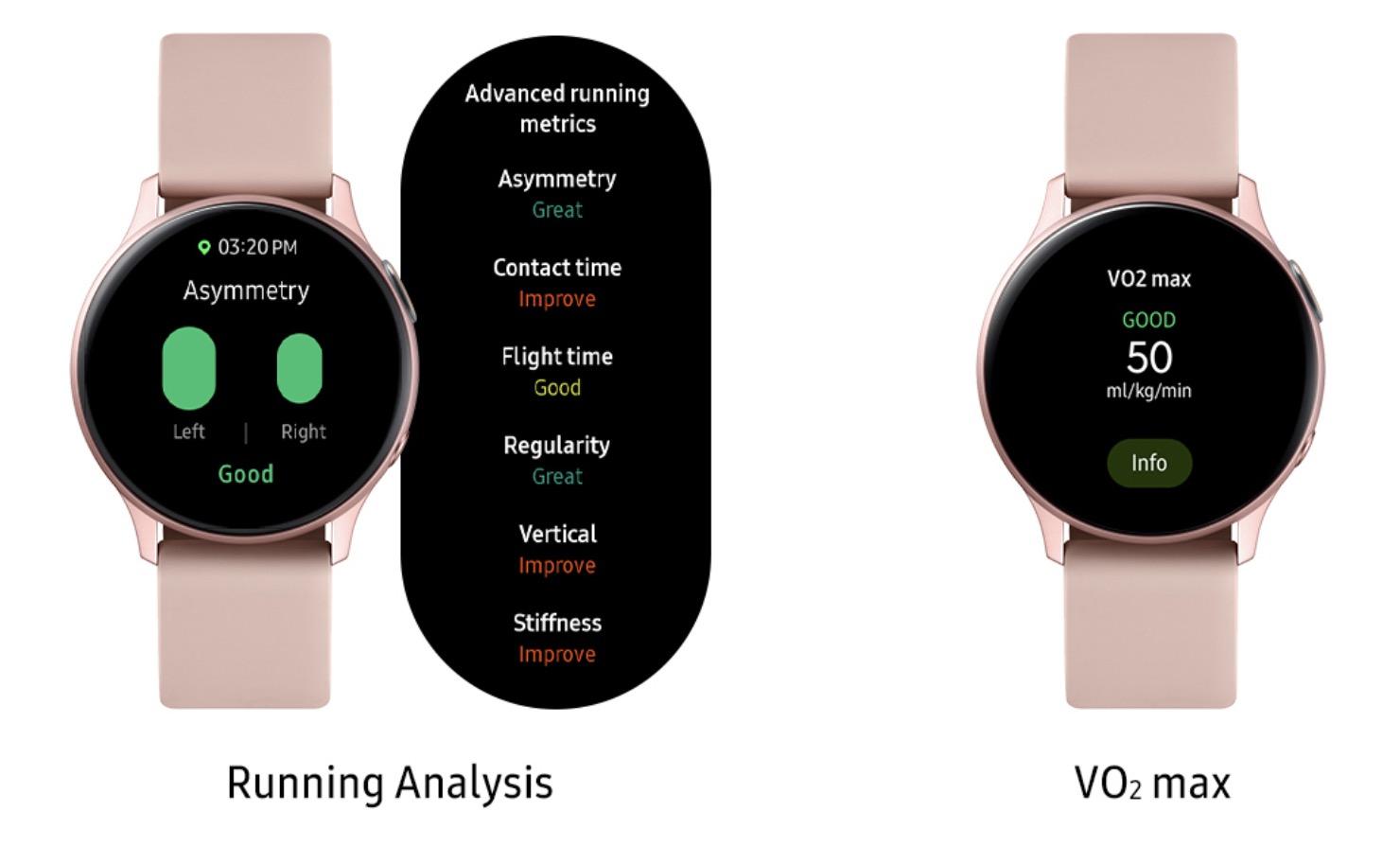 Galaxy Watch Active 2 Gets Huge New Update