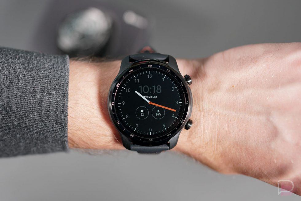TicWatch Pro 3 Unboxing