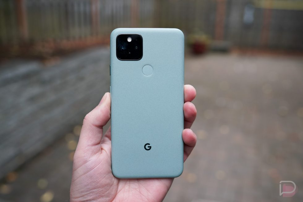 Google S Black Friday Plan Includes Pixel 5 Savings