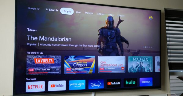 Google Provides Tips on How to Improve Google TV's Recommendations