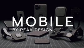 Mobile Peak Design
