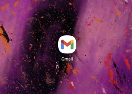 New Gmail Icon