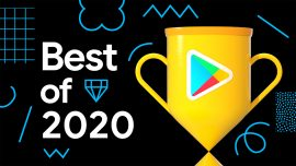 Best of Google Play Awards
