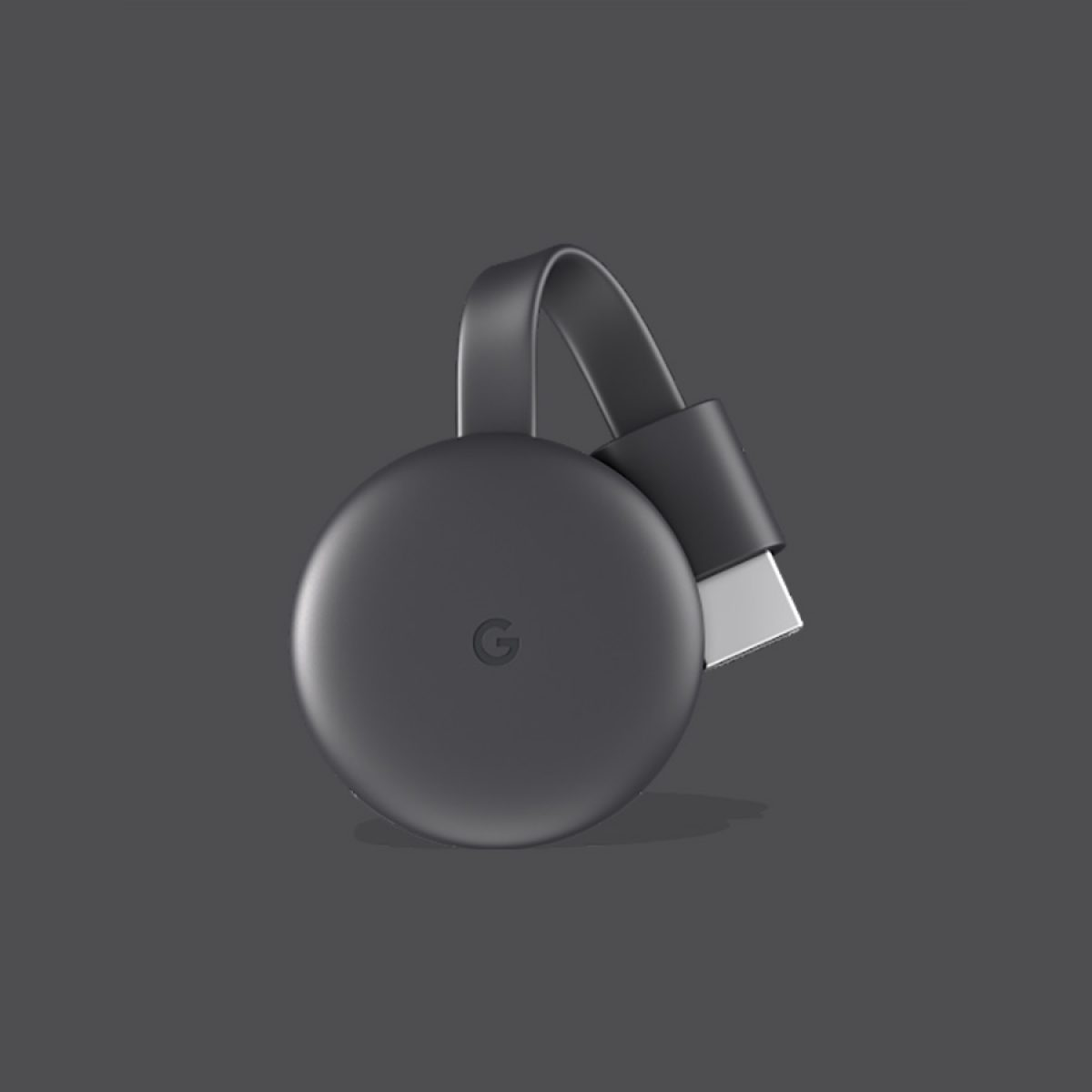 Chromecast Drops To 19 For Black Friday