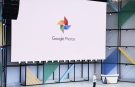 Google Photos Storage