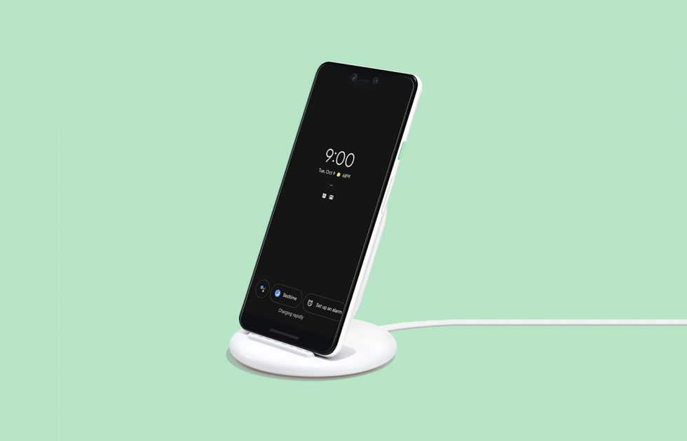 Google Pixel Stand Black Friday Deal