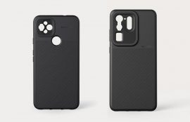 Moment Samsung Pixel Cases