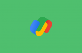 New Google Pay Logo