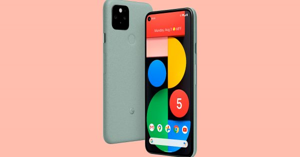 Black Friday deals week has officially kicked off and so many deals are already available. Since there is always a big focus on Google Pixel phones around these parts, we thought we'd let you know that the Pixel 5 Black Friday deal is live. Well, at least the…