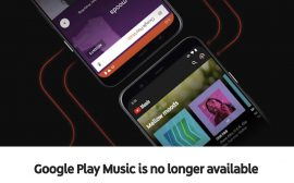 Google Play Music Dead