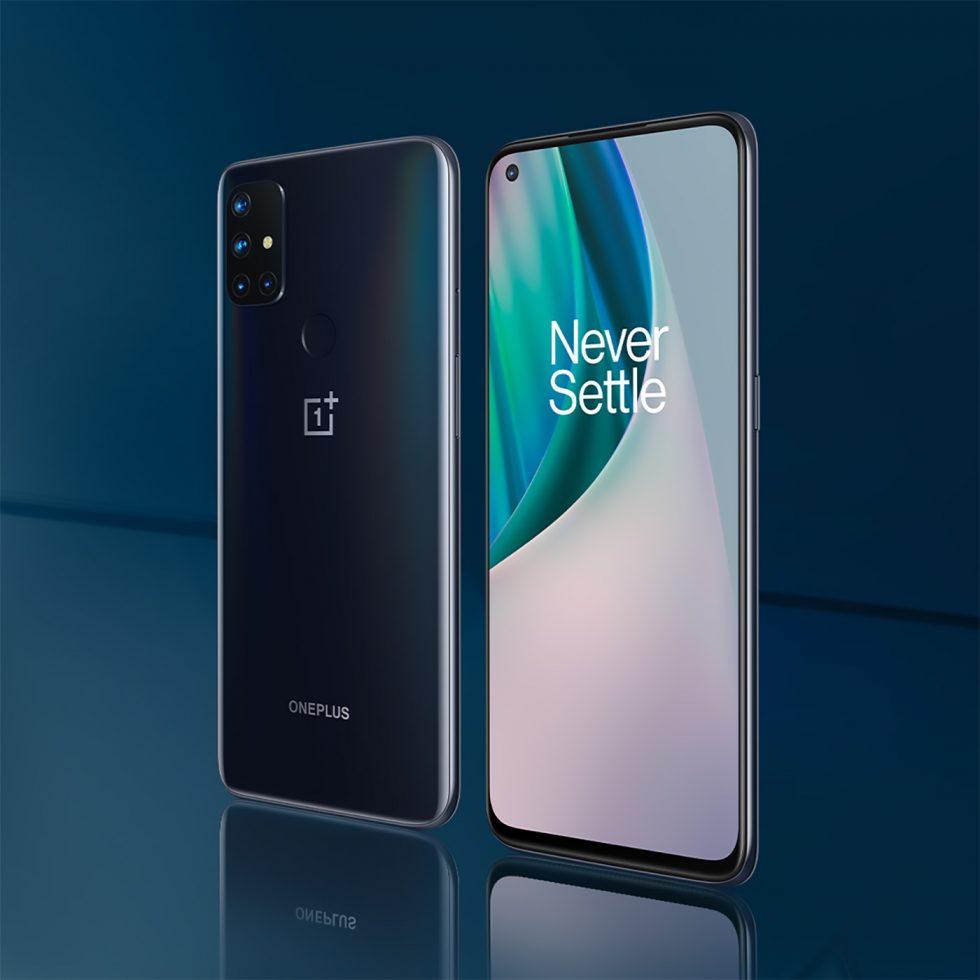 OnePlus N10 US
