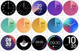 OnePlus Watch Faces