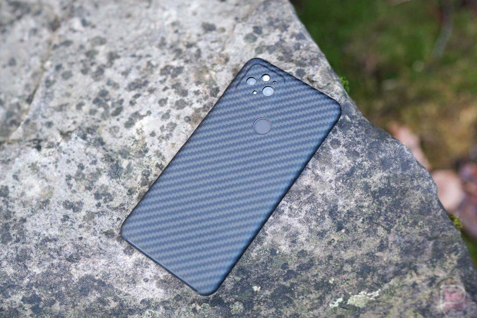Pixel 5 Latercase