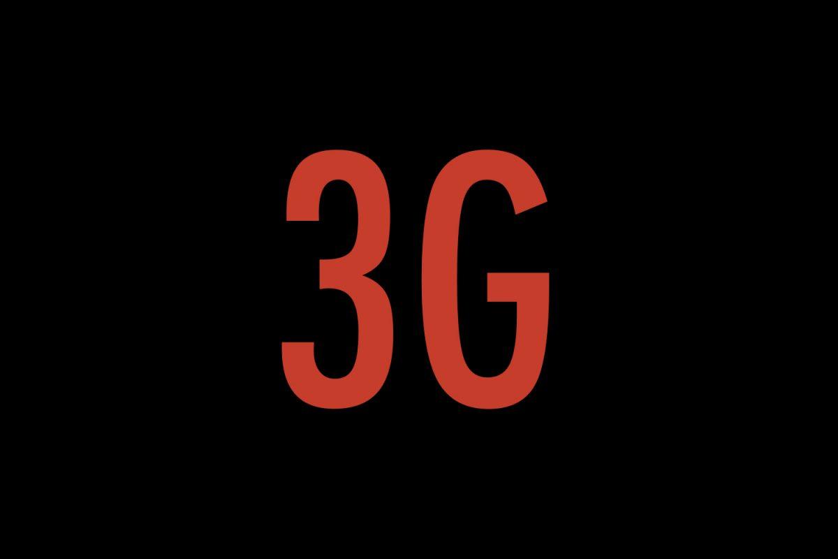 Verizon 3G copy