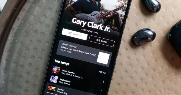 What's the Verdict on YouTube Music?
