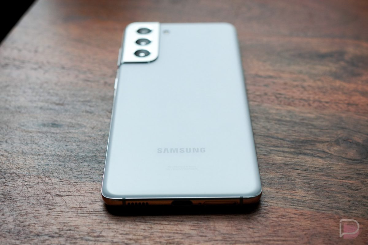 Galaxy S21 Review 4