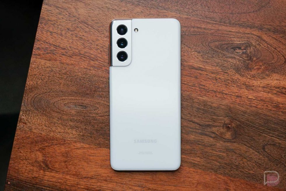 Galaxy S21 Review