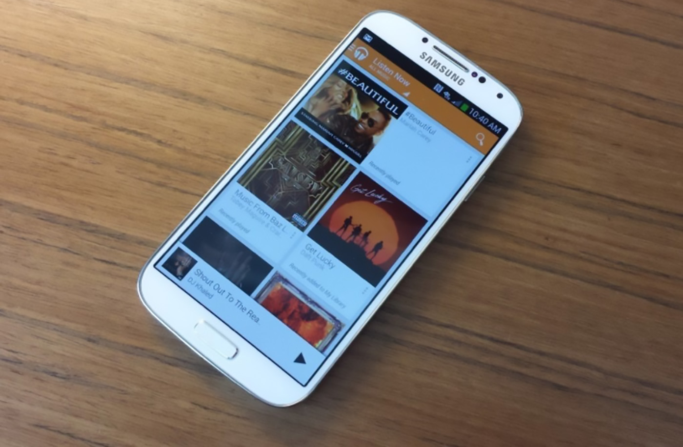 Google Deletes Your Google Play Music Library Tomorrow
