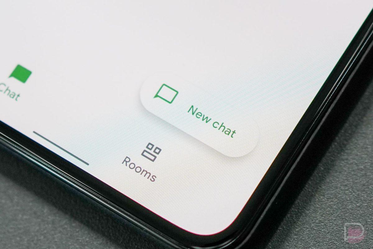 Google Chat 4