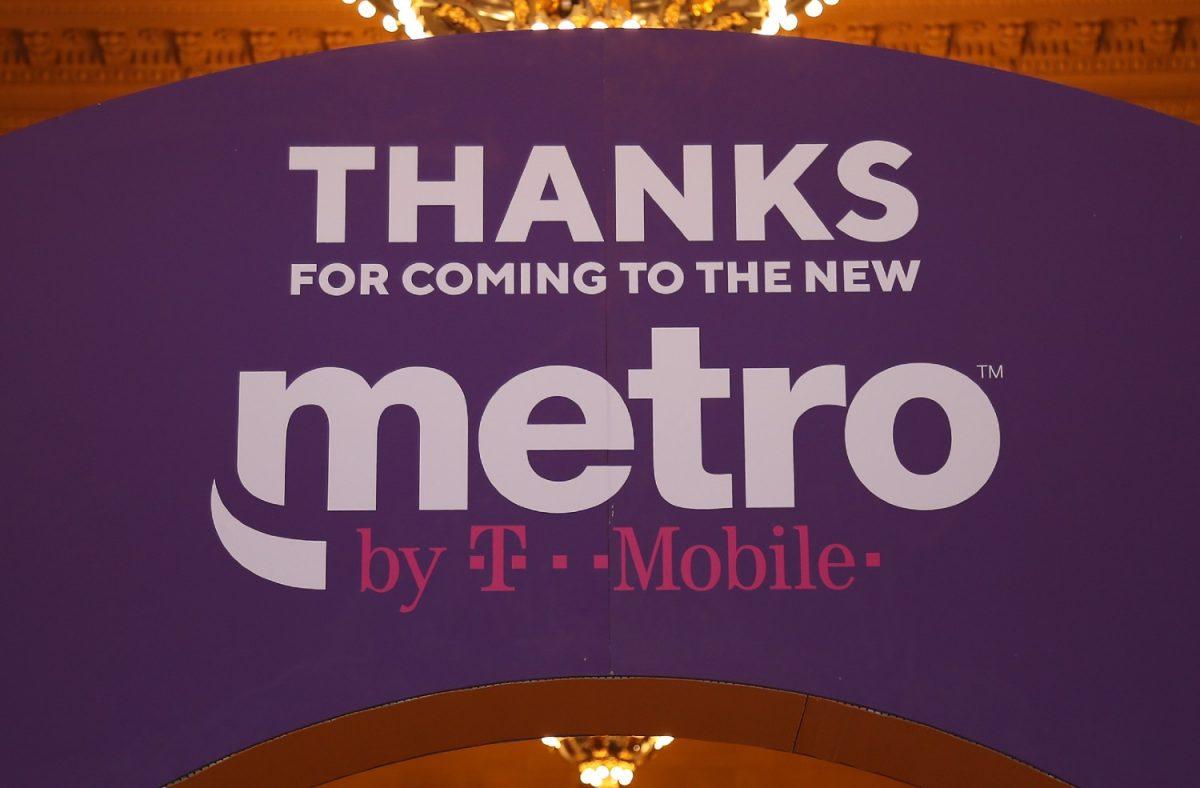 Metro by TMobile