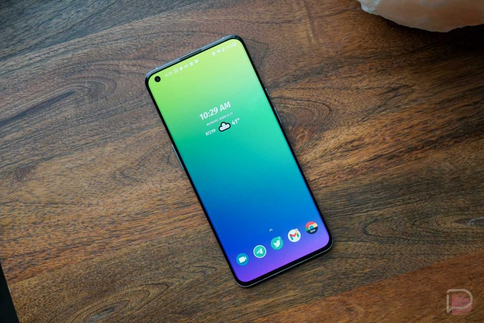OnePlus 9 Pro Review 3
