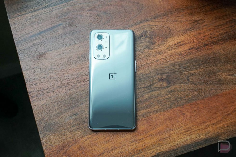 OnePlus 9 Pro Review 9