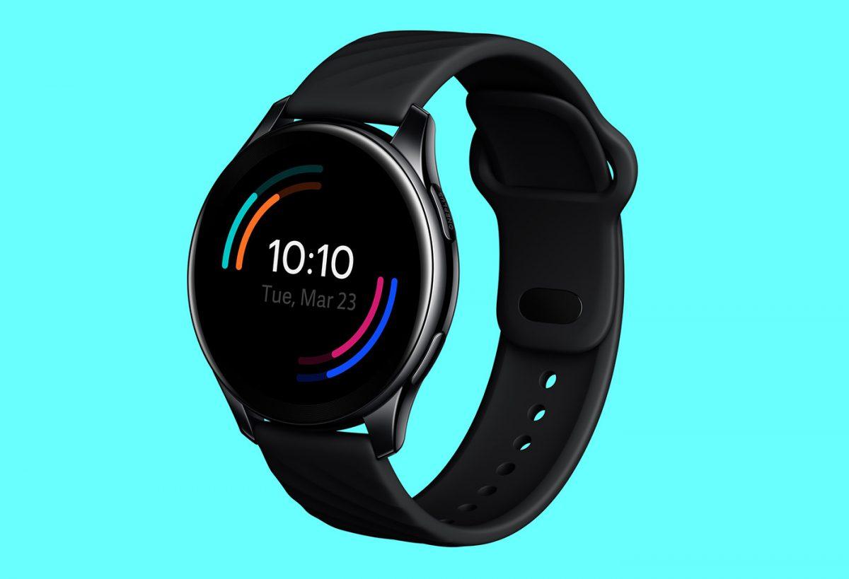 OnePlus Watch 1 1