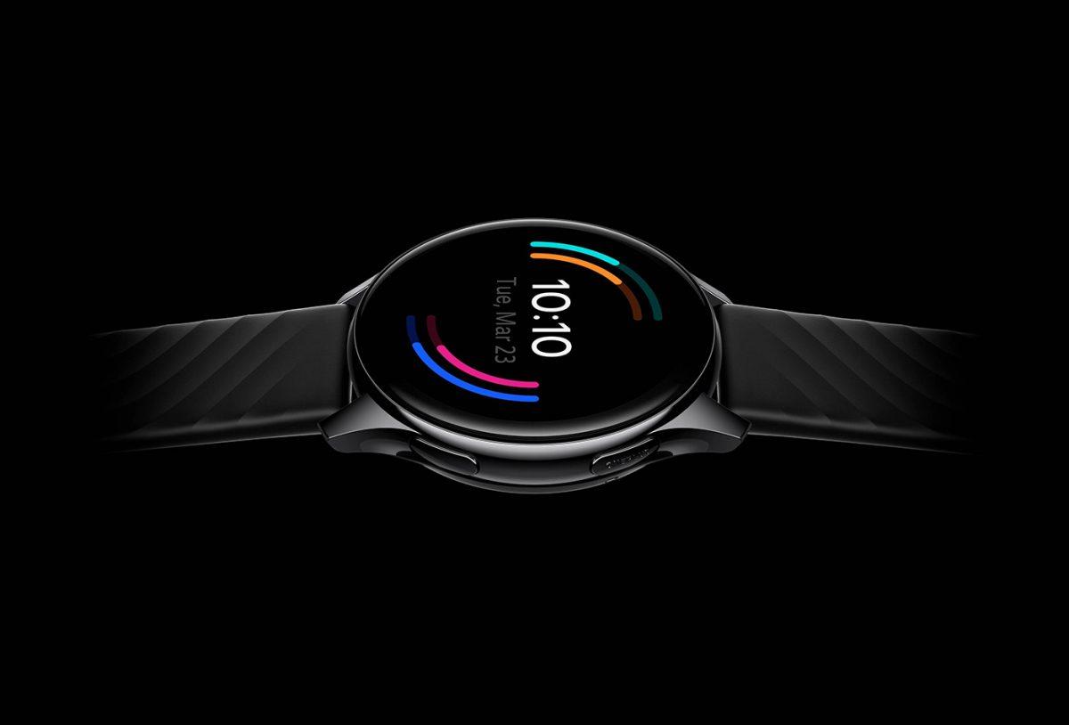 OnePlus Watch Deal