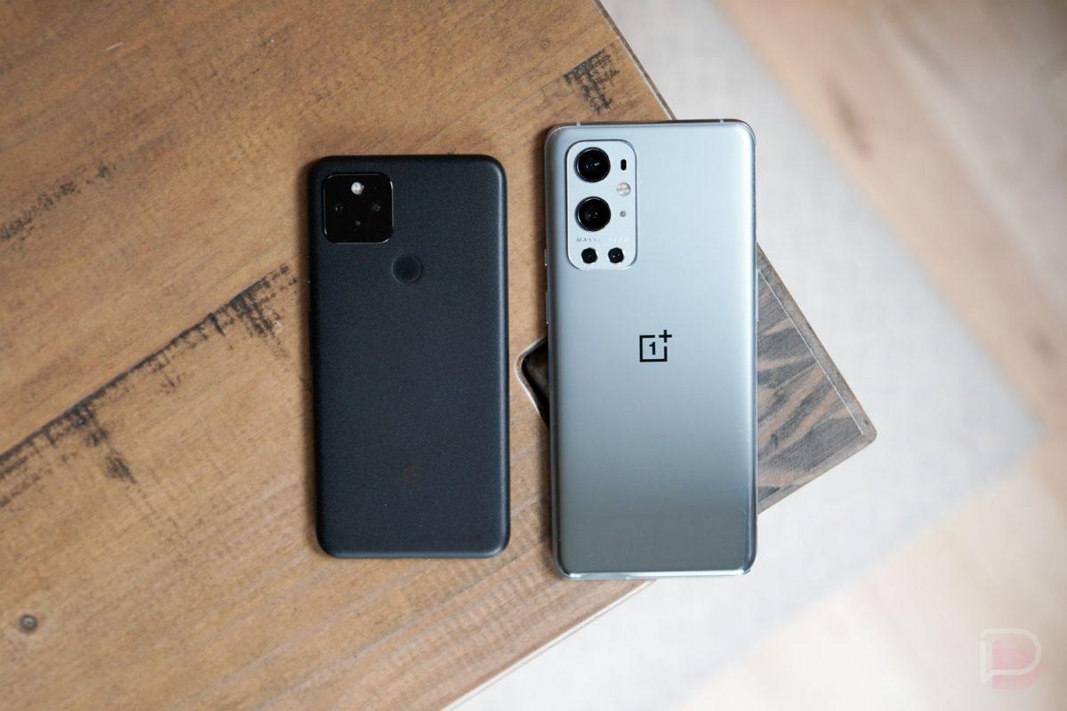 Phones too damn big