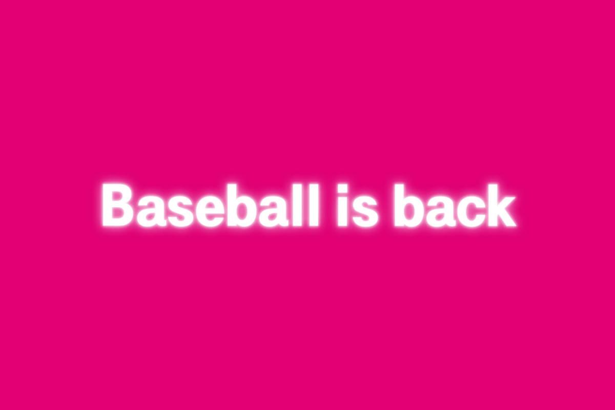T Mobile Free MLB 1