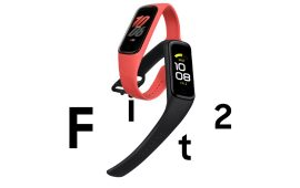 Galaxy Fit 2 Deal