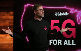 T-Mobile Mike Sievert