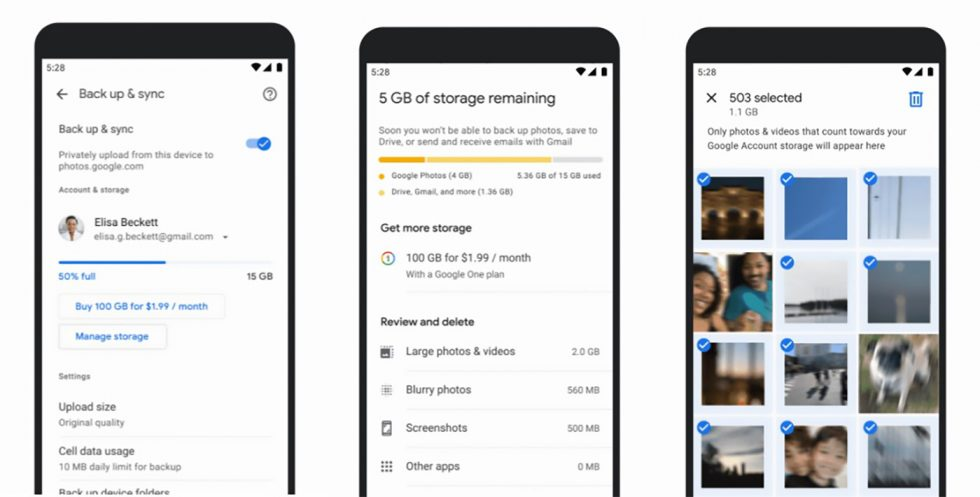 Google Photos Tool