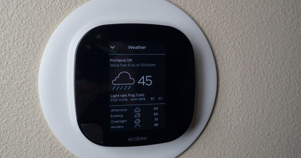 ecobee's Prime Day Deals Include 9 Thermostat + SmartCamera