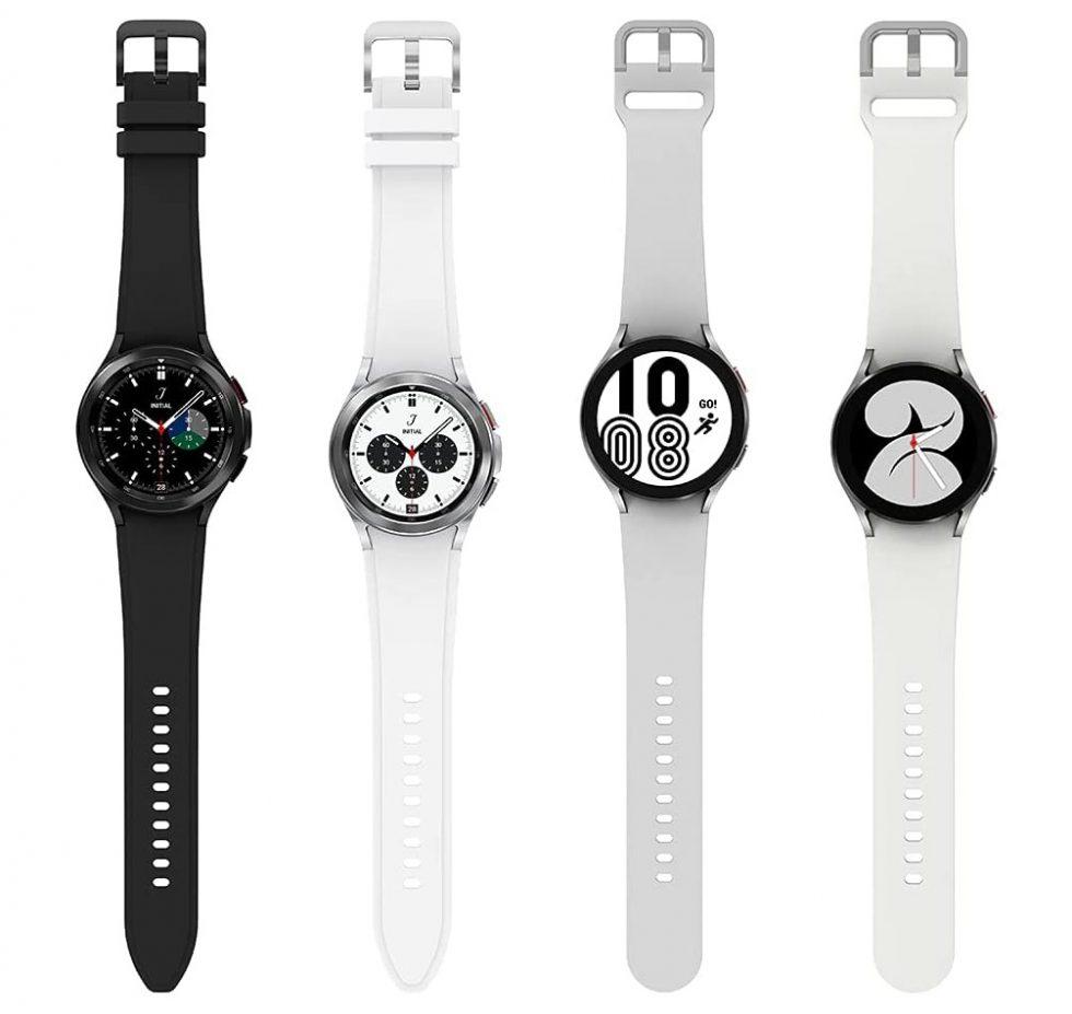 Galaxy Watch 4 All Models-1