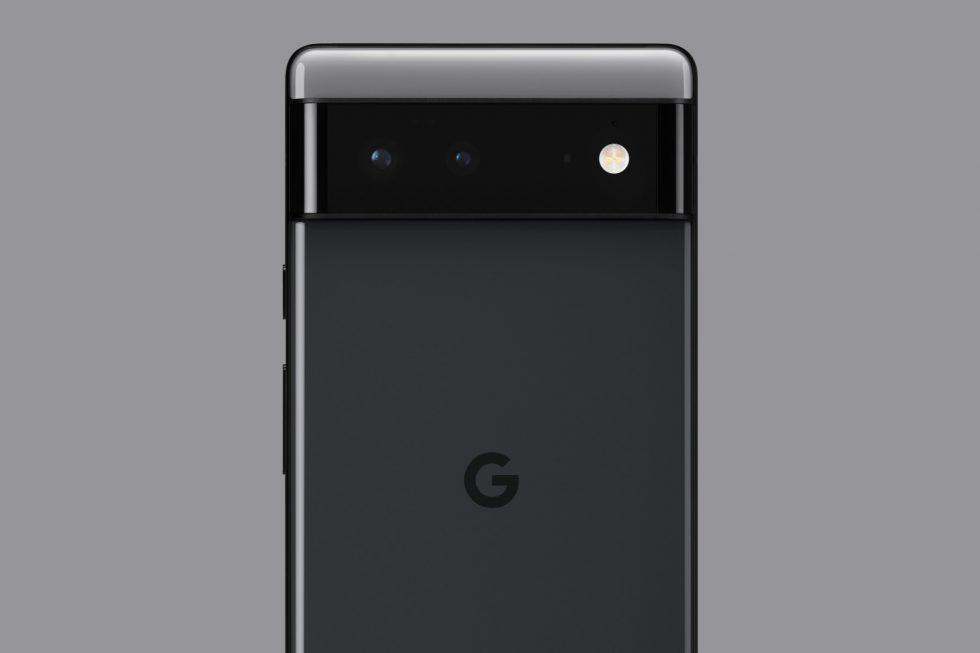 Pixel 6 Black