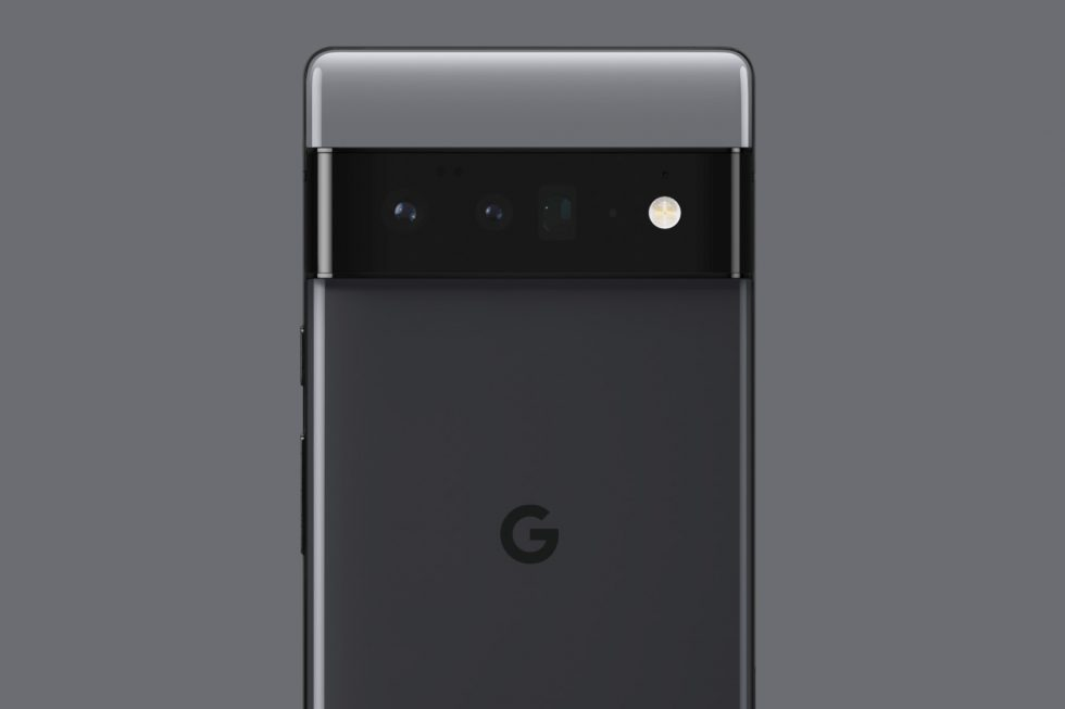 Pixel 6 Pro Black