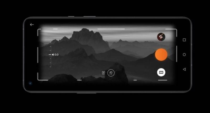 Hasselblad XPan OnePlus