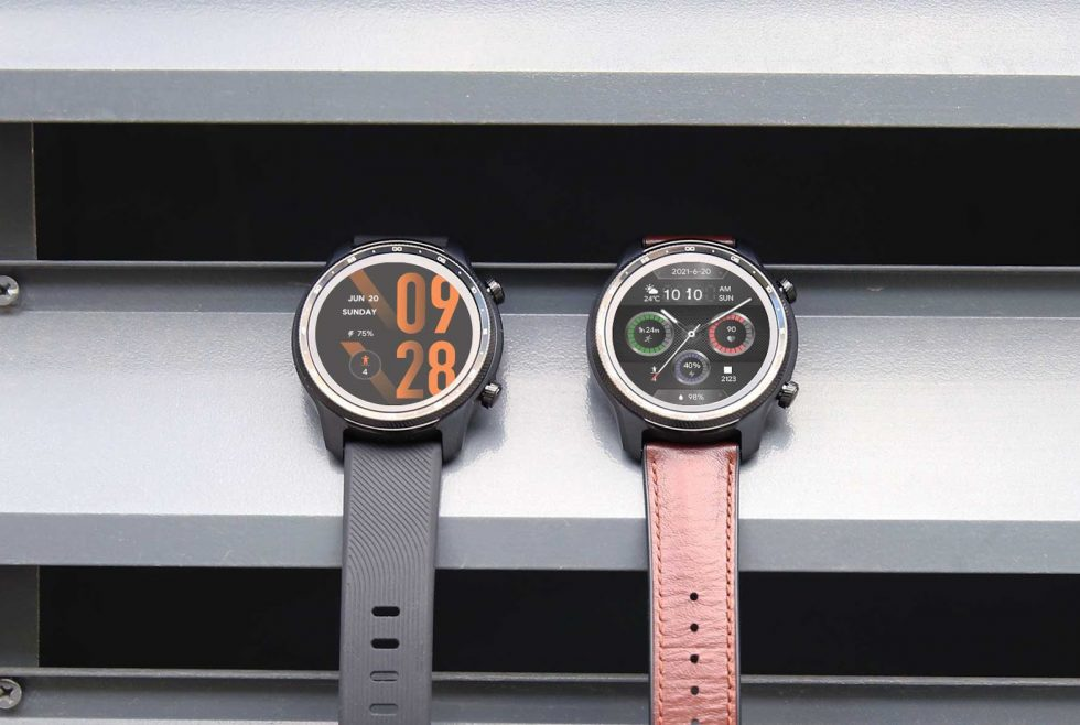 Mobvoi's TicWatch Pro 3 Ultra is Here With Solid Upgrades