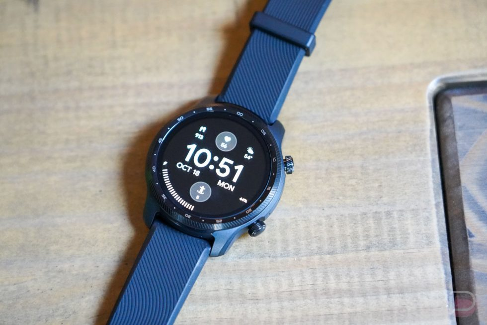 TicWatch Pro 3 Ultra Review: Anotha One